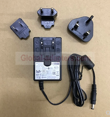 New 12V DC 3A APD WA-36A12R Power Supply Ac Adapter [New 12V