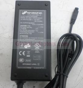 New 5V 5A FSP Group FSP025-DGAA1 for Zebra AC Power Supply