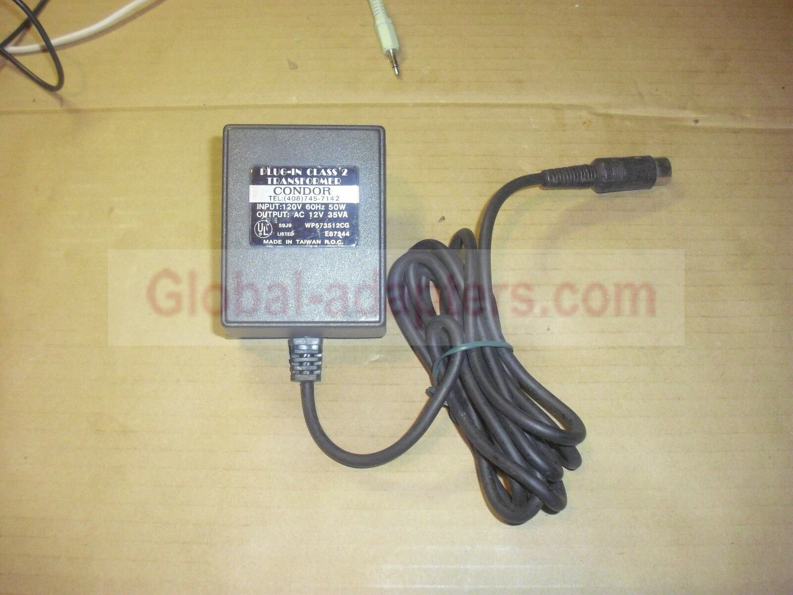 Condor Ac Adapter : laptop parts, laptop accessory