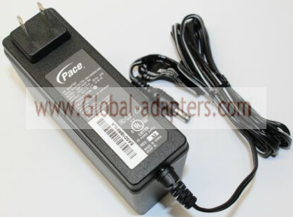 New 12V 5A CWT Channel Well Technology KPL-060F-VI Power